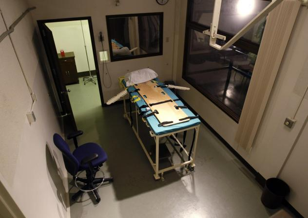 """""""We are confident that the association between race and the death penalty is <em>not</em> attributed to random chance,"""" the state's supreme court justices wrote in a majority opinion."""