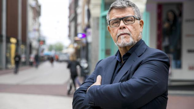 Emile Ratelband, a 69-year-old Dutch man, says having a younger age on paper would give him a boost in life and on dating apps.