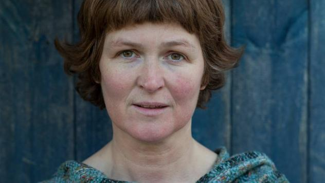 This week's episode of <em>The Thistle & Shamrock</em> features music by Mairi Campbell.