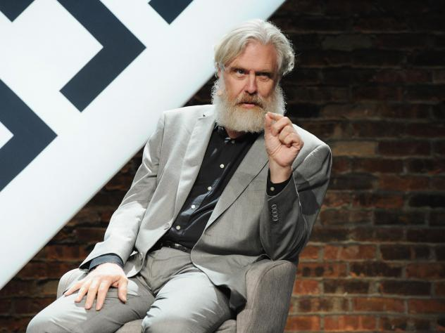 """Everything is private information, stored on your computer or a computer you designate,"" says George Church, genetics professor at Harvard Medical School, about the approach of Nebula Genomics."