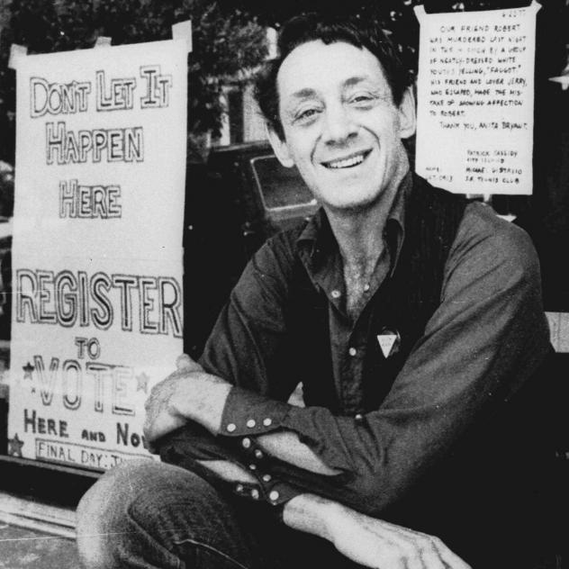 Harvey Milk, a member of the San Francisco Board of Supervisors, was the first openly gay elected official in California. Nov. 27, 2018 marks the 40th anniversary of the assassination of Milk and San Francisco Mayor George Moscone.
