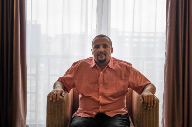 Jawar Mohammed, 32, created the Oromia Media Network and used it to bludgeon one of the most brutal regimes on the African continent.