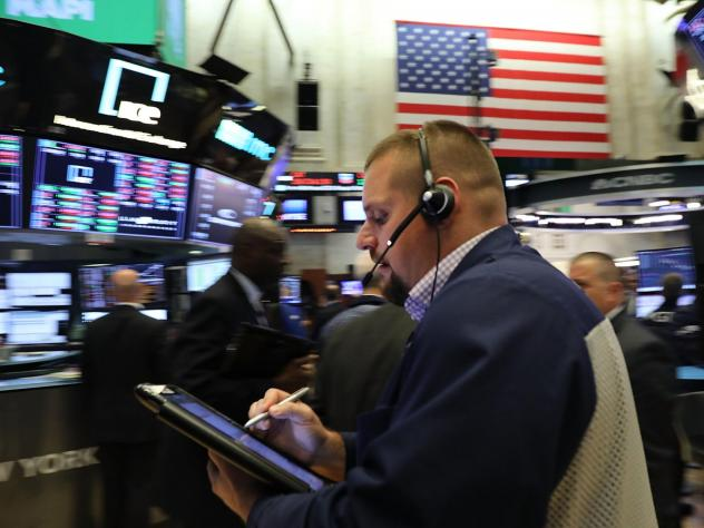 Stock and bond markets have been roiled by concerns about trade tensions and the economy.