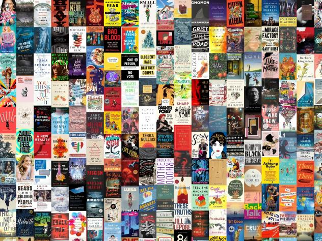 """<strong><a href=""""https://apps.npr.org/best-books-2018/"""">Click here to browse more than 300 recommended titles in NPR's 2018 Book Concierge.</a></strong>"""