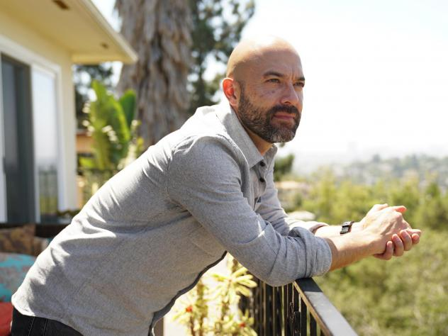 Author Joshua Harris influenced a whole generation of evangelical Christians with his book <em>I Kissed Dating Goodbye</em>. Now he has a new documentary called<em> I Survived I Kissed Dating Goodbye</em>, about his new ideas on dating.