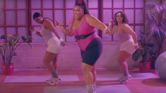 """Lizzo's """"Juice"""" is out today."""