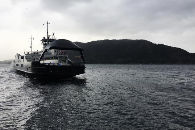 The journey up the west coast of Norway, from the city of Kristiansand in the south to the city of Trondheim, now takes about 21 hours and requires seven ferry crossings. The Norwegian Public Roads Administration plans a nearly $40 billion transport proj