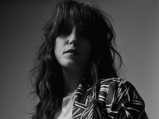 After taking a break to go back to school, do some acting and become a mom, Sharon Van Etten has just released her first new album in five years.