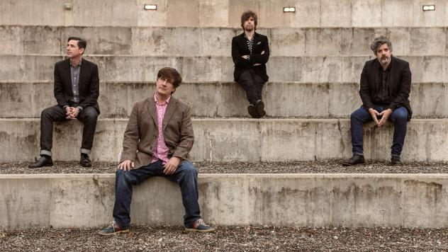 The Mountain Goats' <em>In League With Dragons </em>is out April 26 on Merge.
