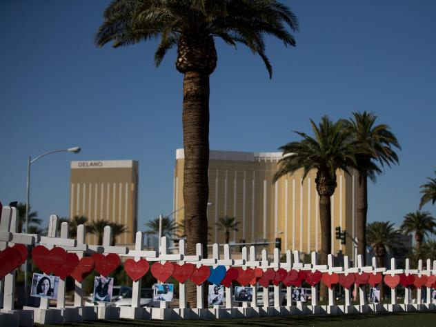 On Tuesday, the FBI announced it could not uncover the motive that drove Stephen Paddock to kill 58 people and injure hundreds more on Oct. 1, 2017. The FBI has closed its investigation.
