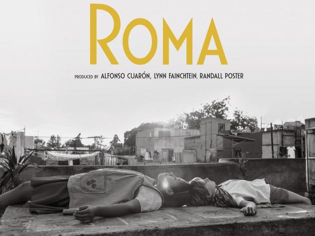 <em>Music Inspired By The Film Roma </em>is on our short list of the best albums out on Feb. 8.