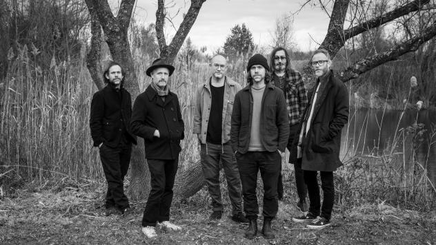 The National's new album <em>I Am Easy To Find </em>is due out May 17 on 4AD.