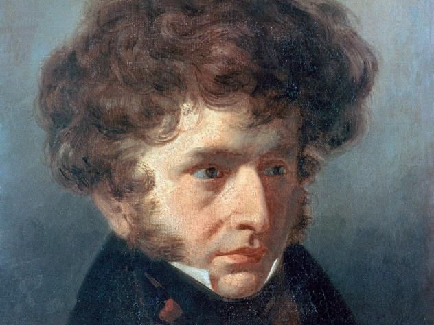 French composer Hector Berlioz died 150 years ago. He has been a lifelong favorite of the British author David Cairns, who wrote Berlioz's biography and edited and translated his memoirs.