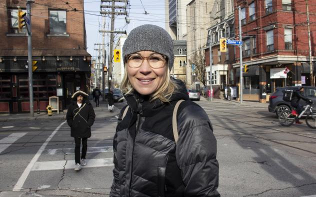 "Jennifer Keesmaat is the former chief city planner of Toronto. She also hosts a podcast called <a href=""https://www.invisiblecitypodcast.com/"">Invisible City</a>."