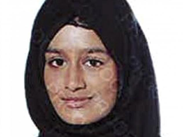 Shamima Begum was stripped of her citizenship last month but her child, a boy, was still considered a British national. However, the government argued it was too dangerous to try to retrieve the newborn from the sprawling refugee camp where the pair live