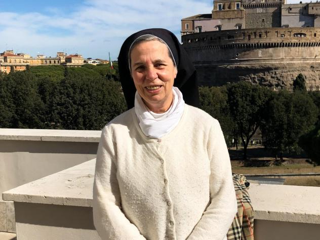 """""""The Vatican is a world of men; some truly are men of God,"""" says Sister Catherine Aubin, a French Dominican nun who teaches at the Pontifical University of St. Thomas in Rome. """"Others have been ruined by power. The key to these secrets and silence is ..."""