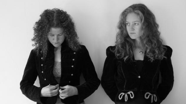 Ember is one of the featured artists this week on <em>The Thistle & Shamrock</em>.