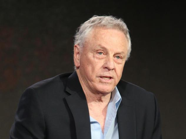 The Southern Poverty Law Center said Thursday that it had fired the organization's co-founder, civil rights attorney Morris Dees. He is seen here in 2016.