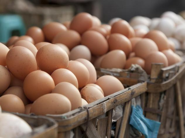 Statisticians say it may not be wise to put all their eggs in the significance basket.