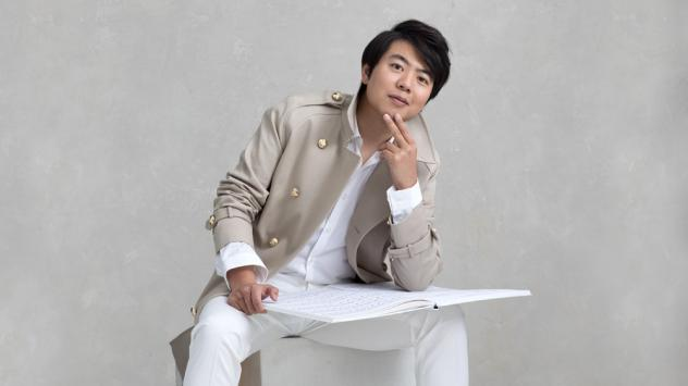 Lang Lang's latest solo record <em>Piano Book</em> is out now.