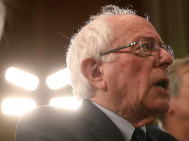 Sen. Bernie Sanders of Vermont says he is set to release his tax returns Monday. For the first time in his career, it's been revealed that Sanders is now, in fact, a millionaire.