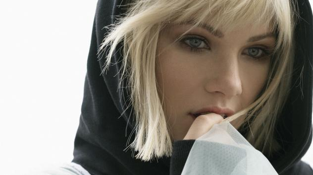 Carly Rae Jepsen's <em>Dedicated</em> comes out May 17.