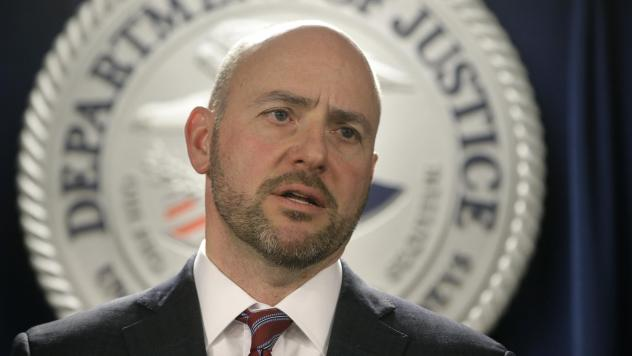 On Thursday, Andrew Lelling, U.S. attorney for the District of Massachusetts, revealed federal charges against a Massachusetts judge and a former court officer for allegedly preventing an immigration official from taking custody of an undocumented immigr