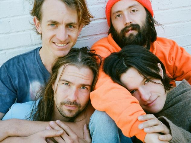 Big Thief's <em>U.F.O.F. </em>is on our shortlist for the best new albums out on May 3.