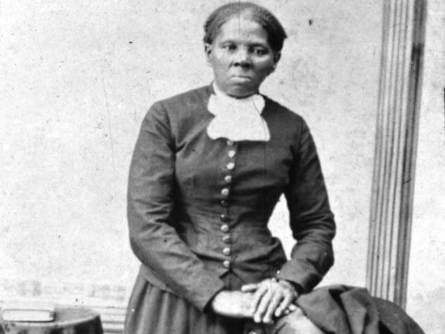 Harriet Tubman won't be put on the $20 bill during the Trump administration.