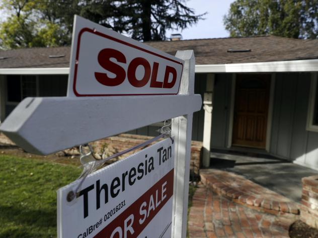 As investors play a growing role in the housing market, many first-time buyers are having a hard time finding a home.