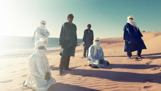 Ahead of a September tour date in Winston-Salem, N.C., social media commenters are leveling violent, racist attacks against the Tuareg musicians known as Tinariwen.