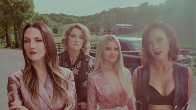 """The Highwomen's """"Crowded Table"""" is one of NPR Music's best songs of July."""