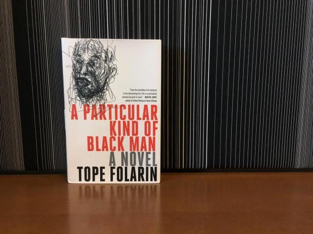 <em>A Particular Kind Of Black Man </em>cover image