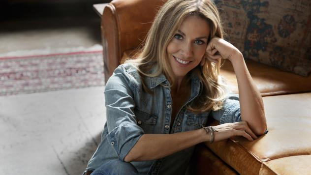 """""""It's almost a dying art form in that people cherry-pick songs and I put them on playlists and so, I don't know that the listening audience really ever gets the sense of the full artistic statement,"""" Sheryl Crow says."""