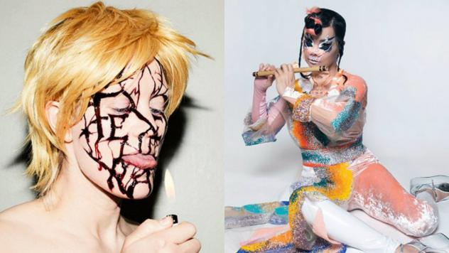 Fever Ray and Björk remix each other's songs on a new 12-inch single.