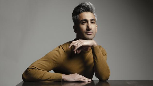 "Tan France is the fashion expert on the makeover show <em>Queer Eye</em>, but he initially had misgivings about joining the show. ""I didn't want to become famous,"" he says. ""That wasn't really the life for me and ... I wasn't necessarily about making thi"