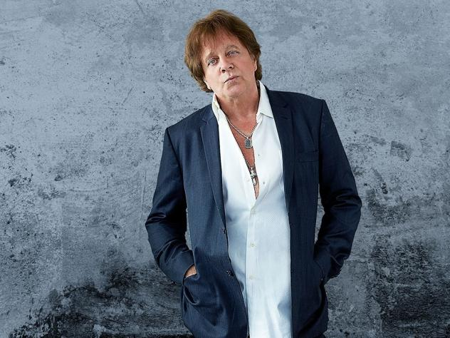 The singer and songwriter Eddie Money, who died Friday in Los Angeles.