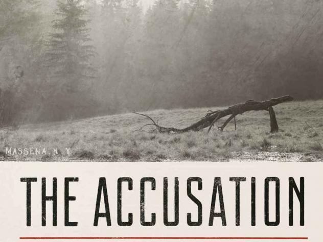 <em>The Accusation: Blood Libel in an American Town</em>, by Edward Berenson