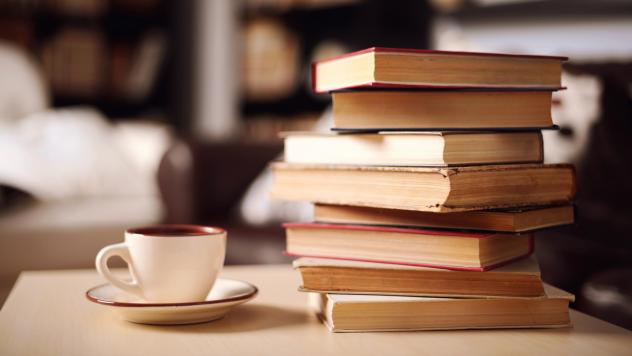Fifty books made the cut for the 2019 National Book Award longlists. Winners will be announced in November.