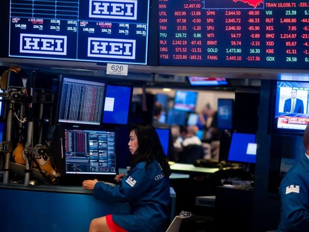 A new study found that investors were significantly more likely to bet a company's stock price was going to increase if the company had more women on staff compared with other companies.