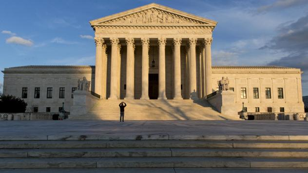 The Supreme Court will weigh in on a Louisiana abortion law that put restrictions on clinics that provide abortions.