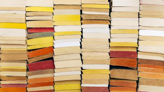 Twenty-five books remain in consideration for the five National Book Awards that will be doled out Nov. 20 in New York City. Among the names to be found on the 2019 shortlists: Marlon James, Susan Choi, Jason Reynolds, Carolyn Forche and Laila Lalami, am