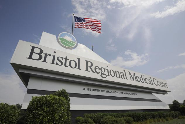 The Bristol Regional Medical Center, now part of Ballad Health, was among hundreds of hospitals that have joined lawsuits against opioid makers.