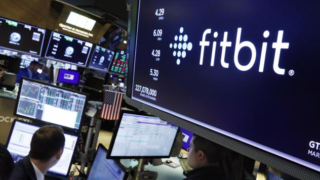 Fitbit, a pioneer in wearable fitness trackers, is being acquired by Google for $2.1 billion.