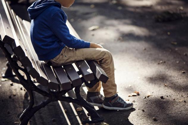 Childhood trauma can lead to longterm health problems. More should be done to prevent it, says the CDC.