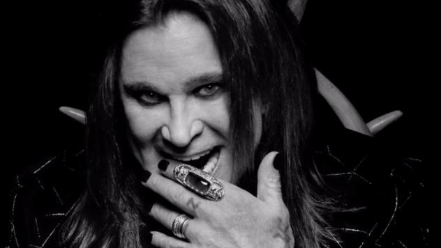 Ozzy Osbourne's <em>Ordinary Man</em> will come out sometime in 2020.