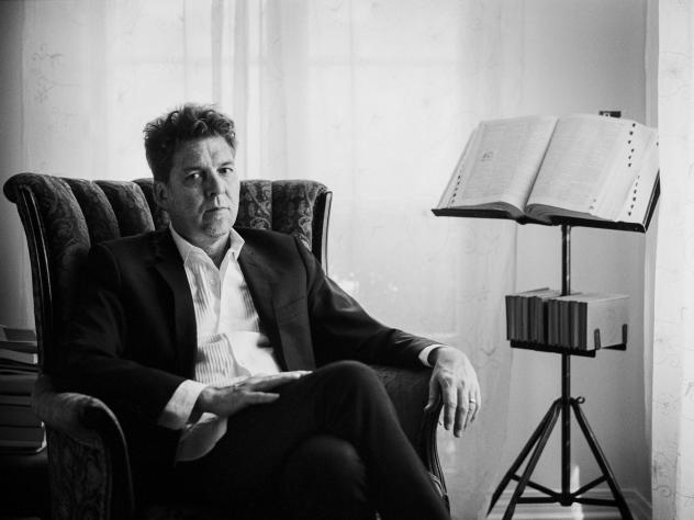 A year ago, doctors told Joe Henry he had less than a year to live. <em>The Gospel According to Water</em>, his most poignant album ever, is another second chance in a career full of them.