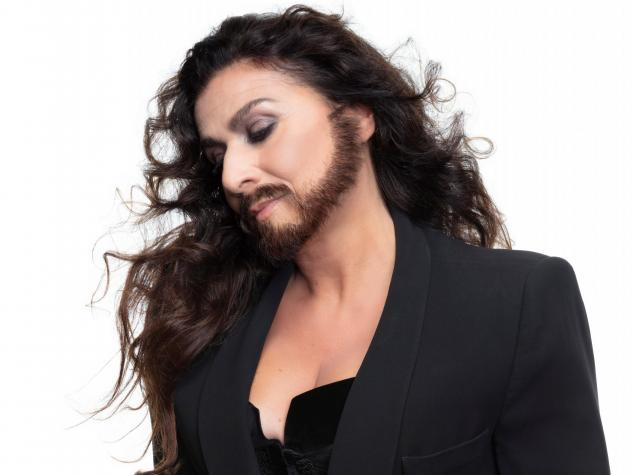 Cecilia Bartoli explores ideas of gender fluidity on her new album, devoted to music written for the great castrato singer Farinelli. Bartoli says that, like him, she's always transforming herself on stage.