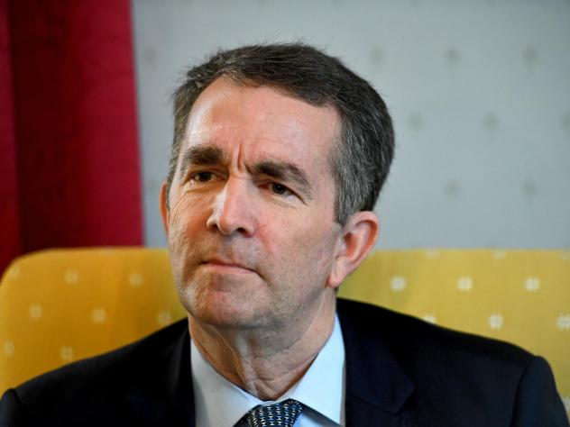 """Va. Gov. Ralph Northam announced on Friday that he is """"deeply disturbed"""" by reports of a young girl being strip searched at a corrections facility last month."""