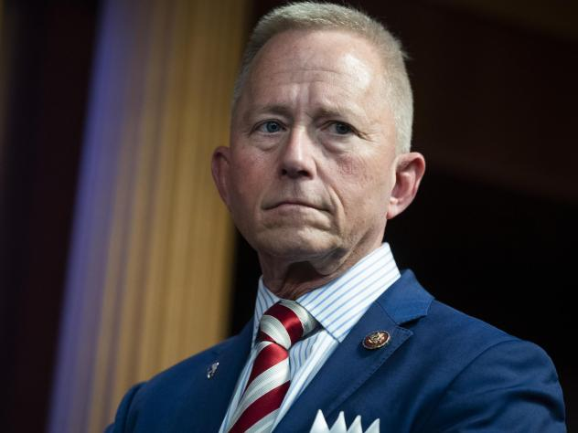 Rep. Jeff Van Drew, D-N.J., who has opposed the impeachment of President Trump for months, is planning to jump to the Republican Party.